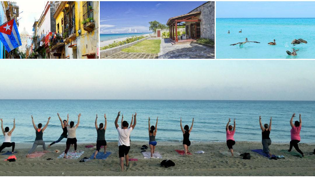 Ama la vida – Yoga und Ayurveda Retreat auf Kuba