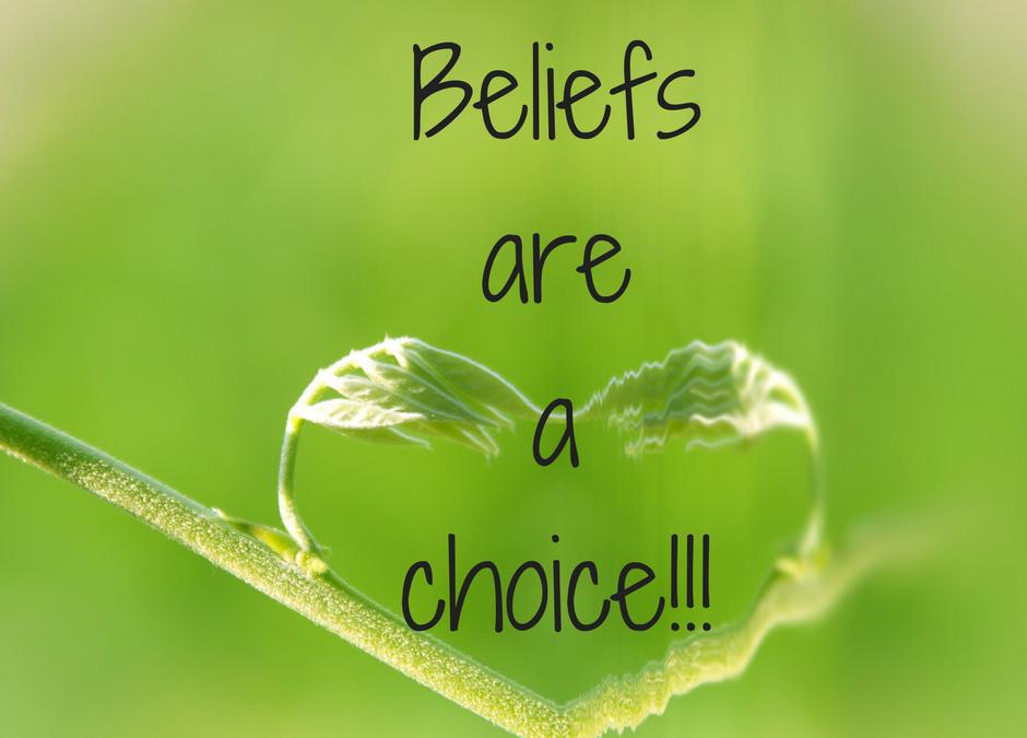 Das Leben antwortet auf deine Überzeugungen und Glaubenssätze