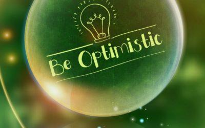 Mit Optimismus zum Erfolg