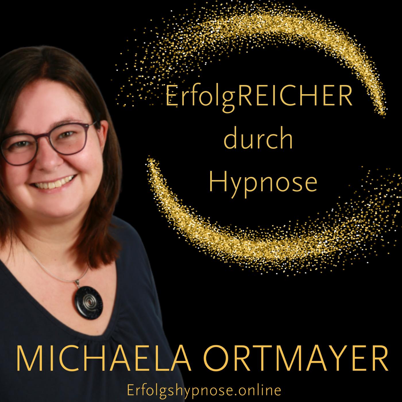 ErfolgREICHER durch Hypnose - als Entrepreneur,Selbstständiger oder Unternehmer