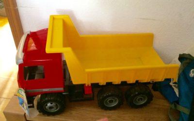 Spielzeuge und die Gefährlichen Inhaltsstoffe von Kunststoff