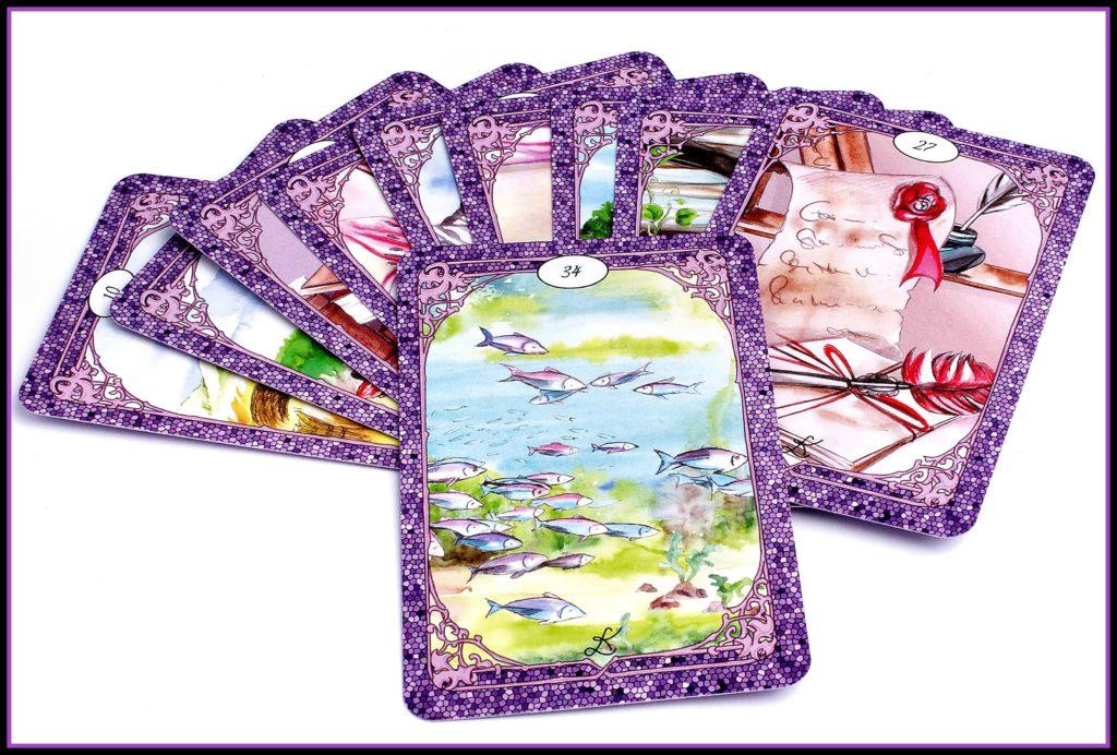 Kartencoaching