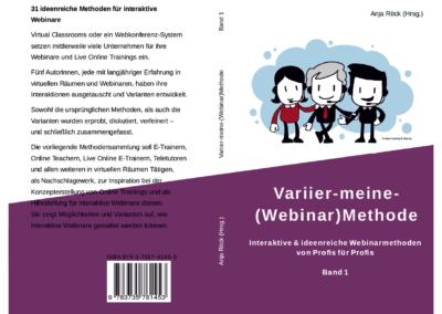 Webinarmethode_Klappentext