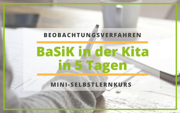 BaSiK – Onlinekurs