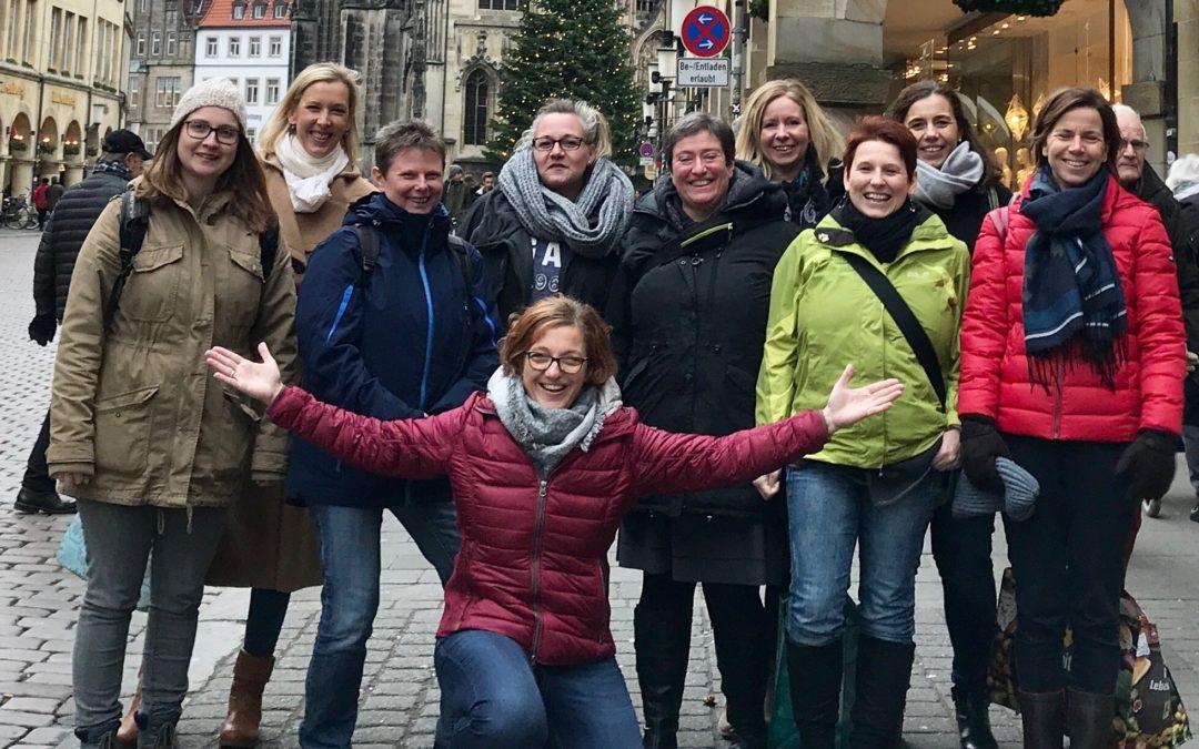 Professionalisierung der Fachkräfte in Kitas mit dem Heidelberger Training