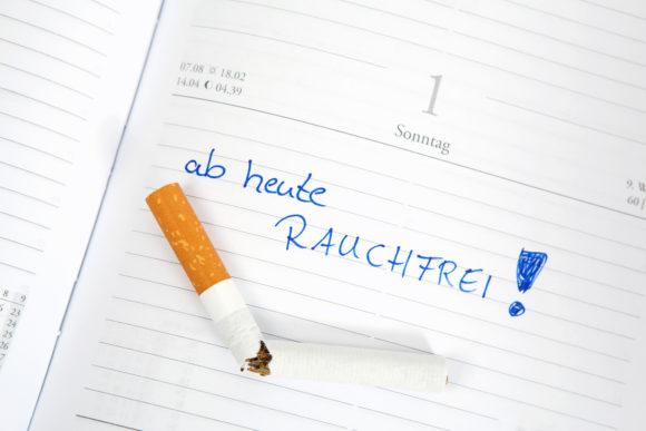 Was bedeutet der Rauchstopp in der Präventiven Medizin?