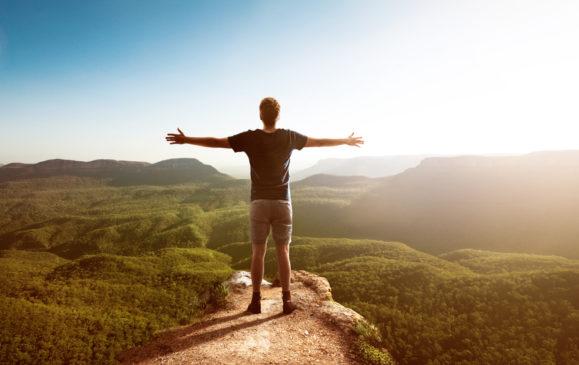 Bringe eine fast vergessene Intensität zurück in Dein Leben!