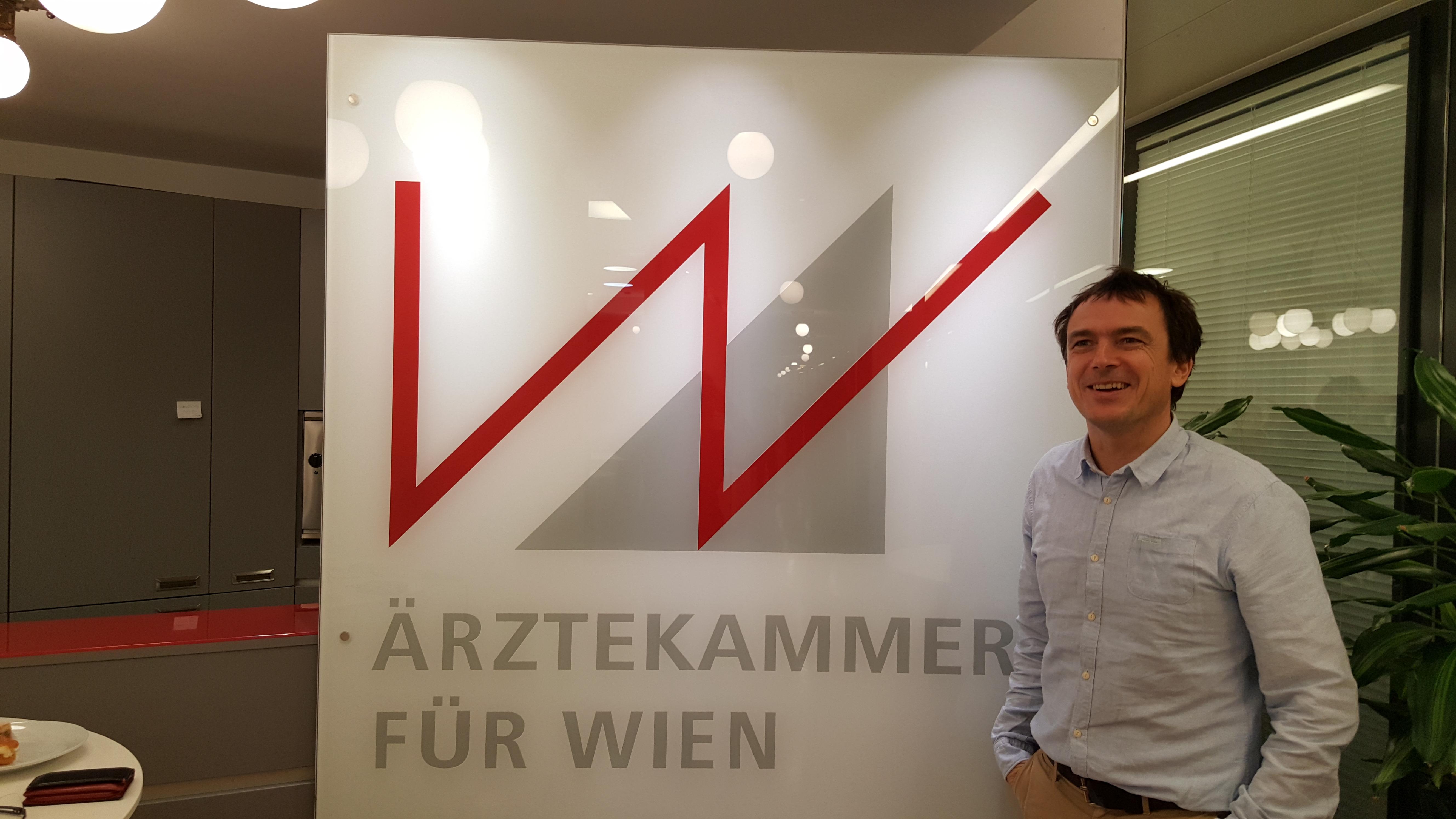 Raucherentwöhnung Expertenseminar Wien 12.11.2016