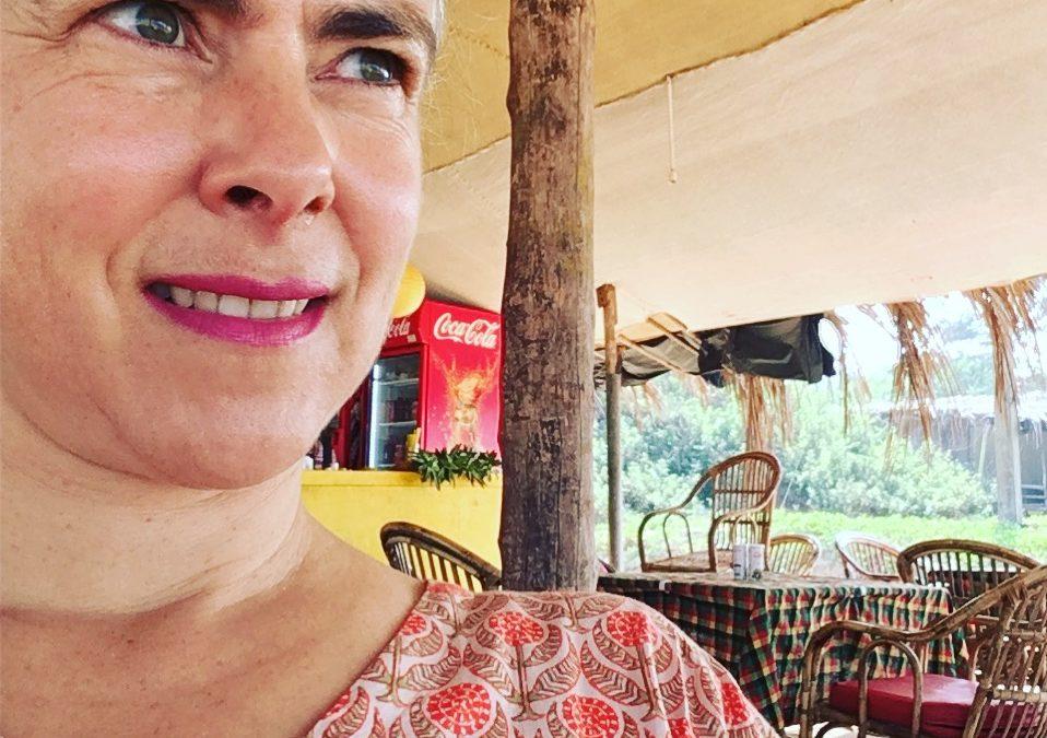 Vision: Weltreise und wie 2019 aus meiner Praxis eine Onlinepraxis wird