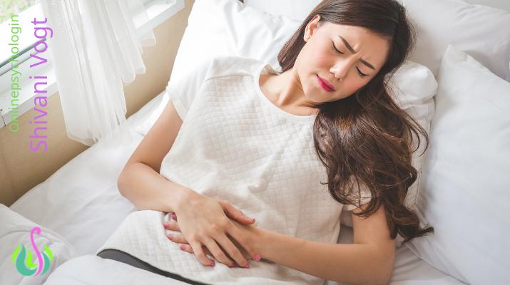 Kann die Psyche wirklich Einfluß auf eine Blasenentzündung haben?