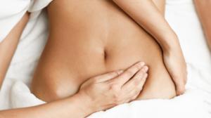 Fruchtbarkeit Massage Entzündungen