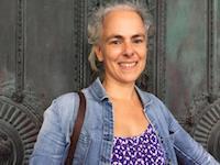 Shivani Vogt Diplompsychologin Psychogynäkologin