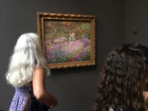 Impressionismus Reinkarnation