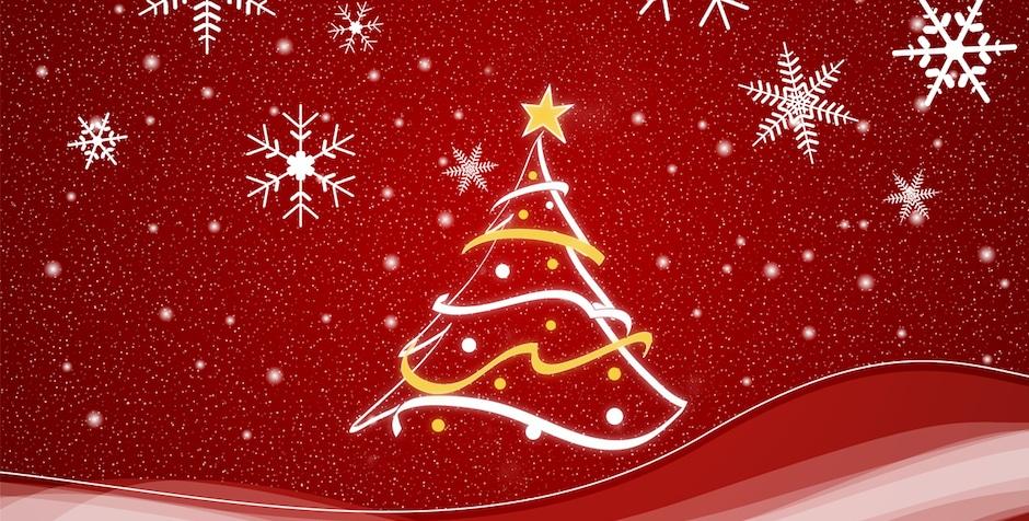 Chiusura per Festività Natalizie 2014
