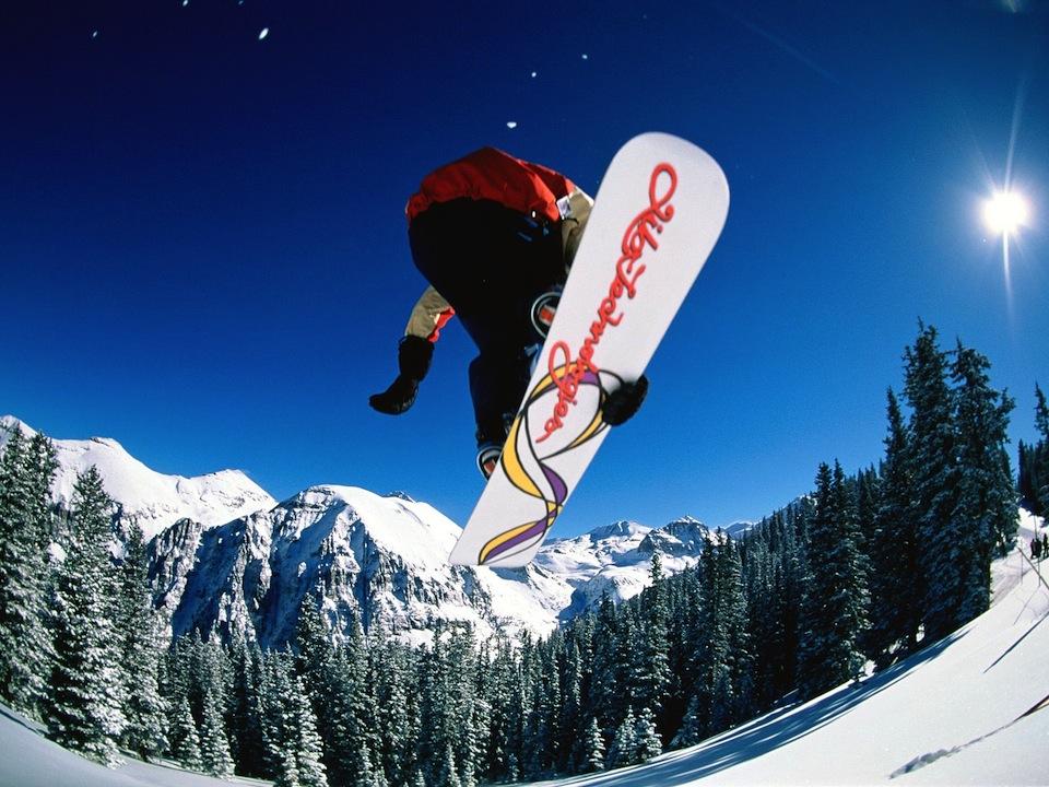 Postura & Ski Dimaro