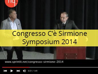 C'è Sirmione Symposium 2014