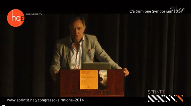 C'è Sirmione Symposium 2014 – Video Coverage