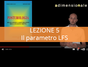 LFS – Lunghezza su Superficie, ovvero come si valuta il dispendio energetico in stabilometria