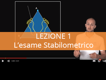 L'esame stabilometrico – Linee guida per una corretta esecuzione