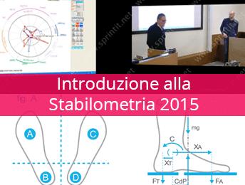 Corso Base di  Stabilometria 2015