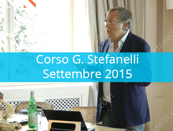 Stefanelli Corso Coccaglio Settembre 2015
