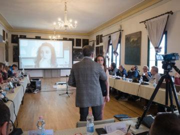 Corso Posturologia Sprintit - Seminario Piede & Occhio