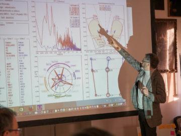 Corso Posturologia Sprintit - Seminario di Stabilometria
