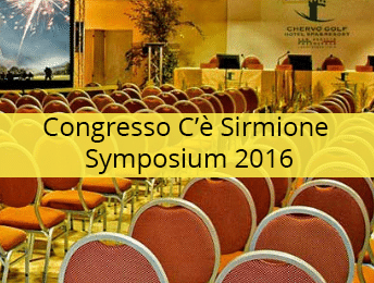 Video Congresso C'è Sirmione Symposium 2016