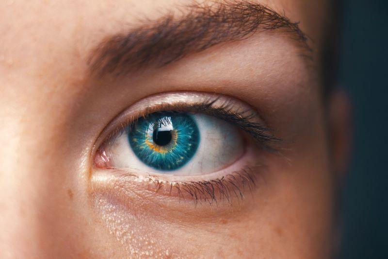 Come valutare il recettore oculare in ambito posturale