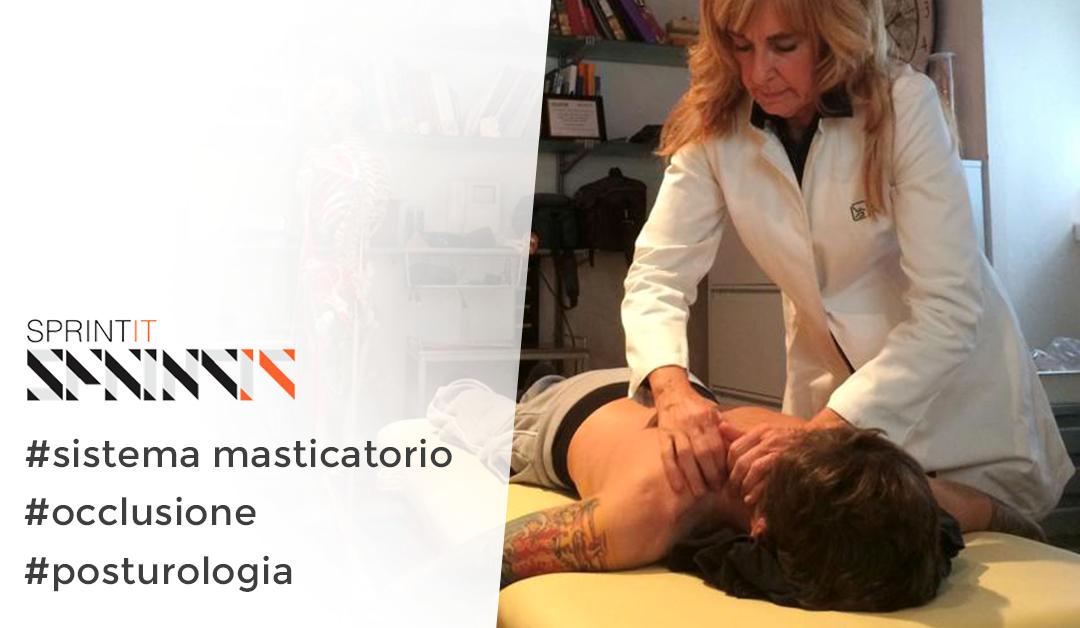 Sistema masticatorio e Medicina dell'occlusione