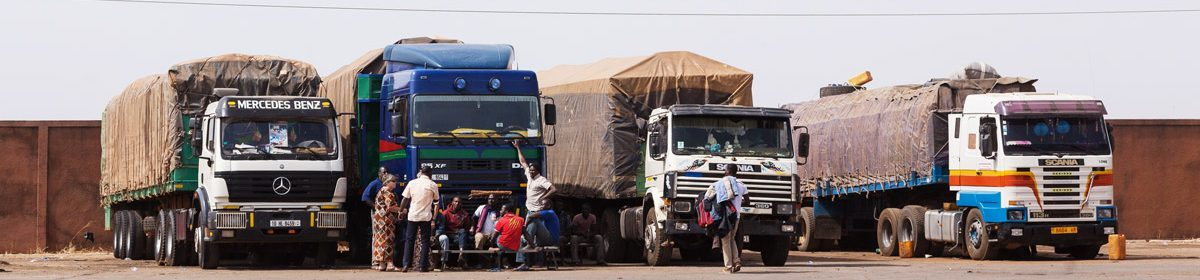 Bambara: Histoires de la Vérité en Audio