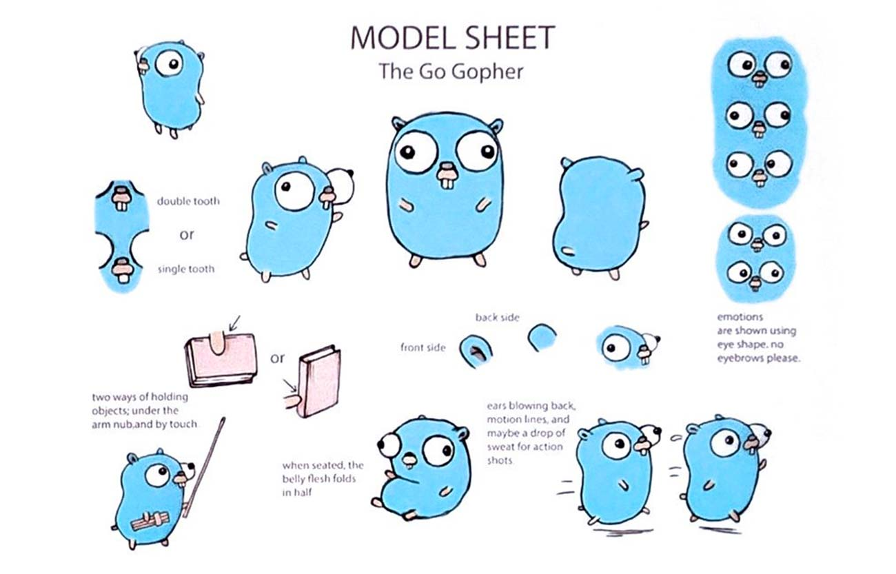 Gopher sheet