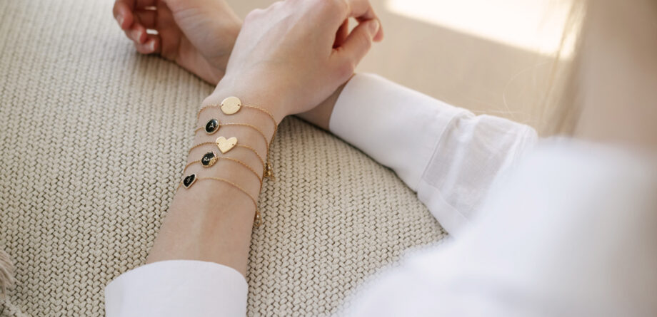Chain Armbanden