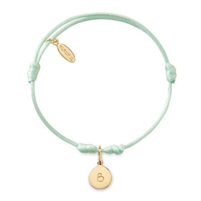 Balloon Charm Bracelet