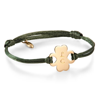 Clover Armband