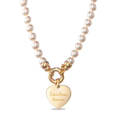 Coco Pearl Necklace
