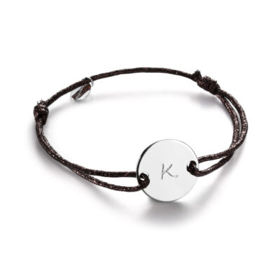 Round Sparkle Armband - Limited Edition