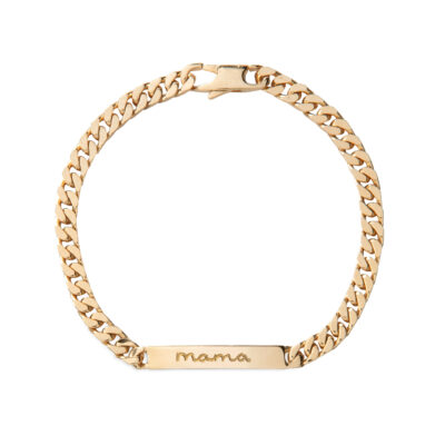 Bar Chain Bracelet