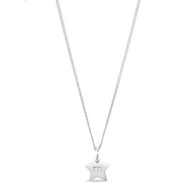 Mini Sternchen Halskette