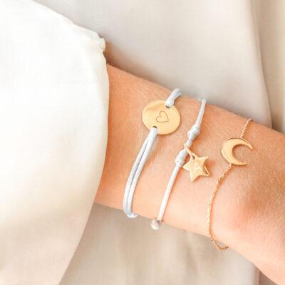 Moon Armband