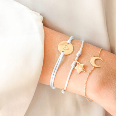 Mond Armband