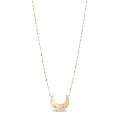 Collier Moon