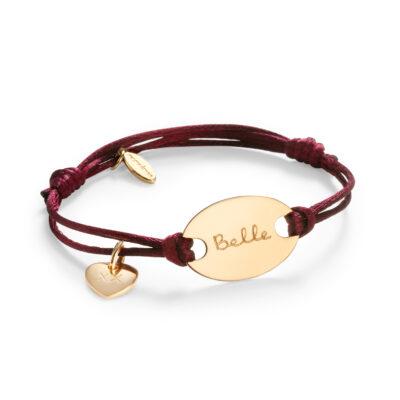 Bracelet Ovale