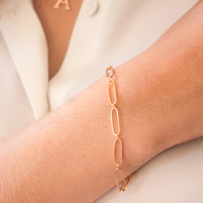 Loop Bracelet