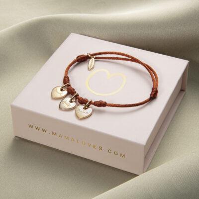 Bracelet Pendetif Petit