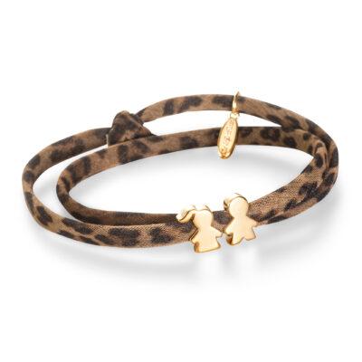 PROUD MOM Wrap Bracelet