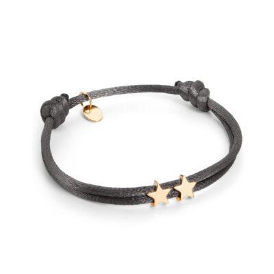 PROUD MOM Bracelet Cœur