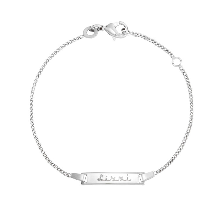 Bracelet ID Fille