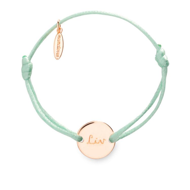 Happy Bracelet