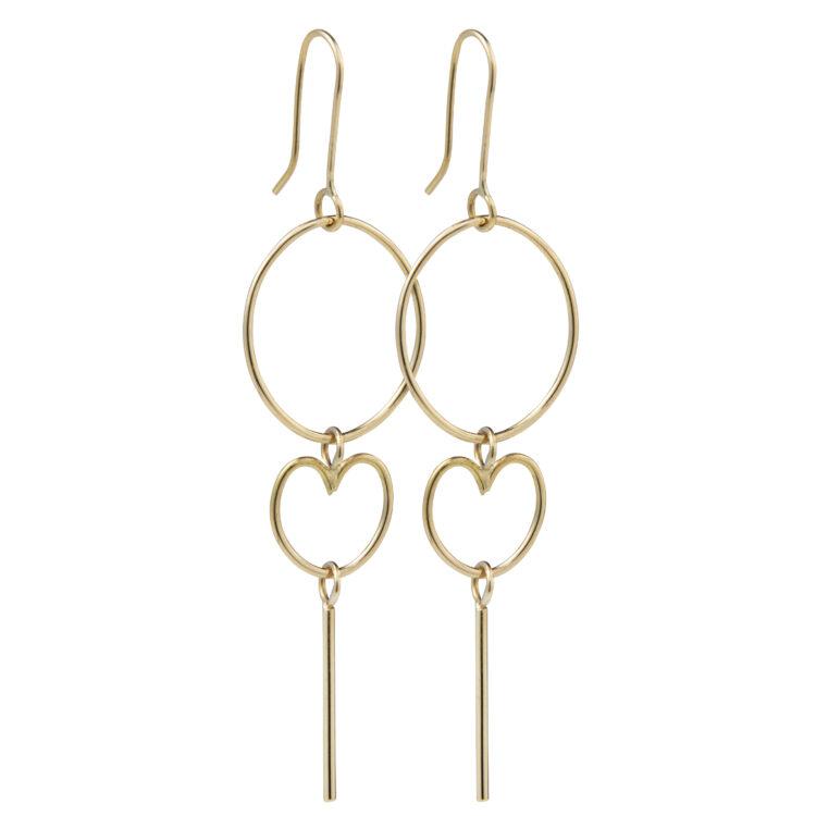 Mamaloves Signature Earrings